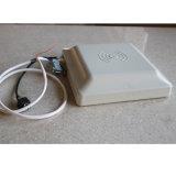 アクセス制御入り、出る車のための長距離UHF RFIDの統合された読取装置
