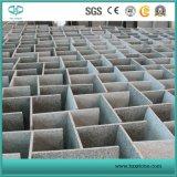 Гранитные плиты, гранитной плитки G603 Падан, серого гранита