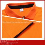Personalizar o logotipo da marca pessoal homens T Shirt barata para os homens (P217)
