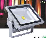 projecteur de 100W DEL sur extérieur imperméable à l'eau