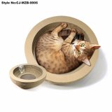 Оптовая торговля Super Cat-кровать, Cat Scratcher двойного назначения
