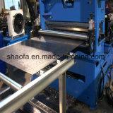 La bandeja de cable Shaped de aluminio profesional lamina la formación de la máquina