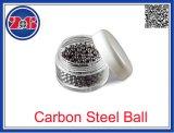 25mm Stahlkugel 6 Zoll-Stahlkugel-Kohlenstoffstahl-Kugel für ausländischen Absatzmarkt