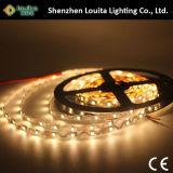 Un tipo 5050 indicatore luminoso da 90 gradi S di striscia di figura LED di S