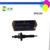 Inyector de combustible diesel del generador Zh1130 de Jianghuai del precio del almacén