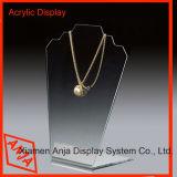 Support en acrylique en usine NECKLACE Bijoux Présentoir & Necklace titulaire