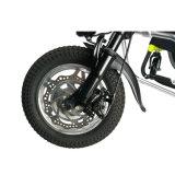 車輪ハブモーター電動車椅子Handcycleの36V 350W