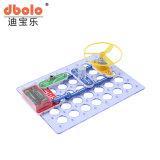 교육 전자 수수께끼 구획 아이 수수께끼 장난감