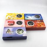 Amor deseo Pearlgift Ocean Pearl 3 PCS conjunto (5 colores) Versión Inglés
