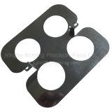 金属コネクティブまたはブラケットの部品を押す精密