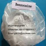 Бол-Сбрасывать стероидный порошок 62-44-02 Phenacet Fenacetina для уменьшения лихорадки