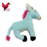 De promotie Giften van het Speelgoed van het Paard Pluche Gevulde
