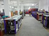 Preço da fábrica eficiente elevado da frigideira da frigideira do assoalho do carrinho