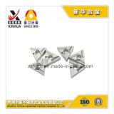 Минералометаллокерамика карбида вольфрама высокого качества вводит Tnmg от изготовления Zhuzhou