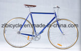 통근자 단 하나 고품질 자전거 Fixie 기어 자전거