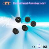 Usinés CNC en acier au carbone de l'écrou de vis à tête ronde
