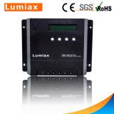 LCD表示が付いている50A太陽電池の料金のコントローラ