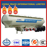 autocisterna del cemento 40-60m3/del serbatoio rimorchio all'ingrosso verticali camion semi