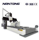 CNC 미사일구조물 유형 수직 축융기