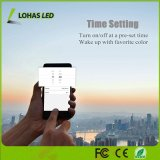 Home Decoration를 위한 5W MR16 50W Equivalent Smartphone Controlled Tuya Smart Spot Light