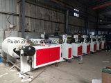 Étiquette autoadhésif Type d'unité de la machine d'impression flexo ZB-950