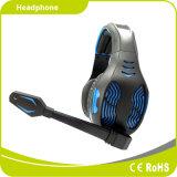 Freies Beispielsuperqualitätsmehrfarben-ABS Spiel-Kopfhörer