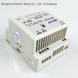 AC 45W à C.C 100-240VAC à ERP ISO9001 de RoHS de la CE du bloc d'alimentation Hdr-45-24 de commutateur de longeron de 24VDC 2A DIN