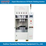 空気の熱の杭で囲う機械および挿入システム