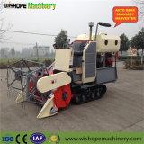 より安い価格の穀物の米のための小型収穫機の製造業者