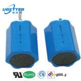Nachladbare 7.4V 5200mAh Lithium-Batterie für Fackel-Licht-Batterie