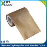 粘着テープを絶縁するシリコーンのテフロン高温