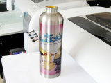 Пластичный принтер краски печатной машины салфетки ярлыка бутылки
