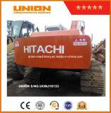 Condizione di lavoro originale usata Ex200 del Giappone dell'escavatore della Hitachi buona