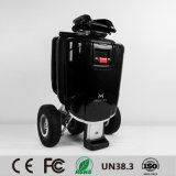 """""""trotinette"""" elétrico esperto Handicapped da mobilidade de 3 rodas de 250W 48V para a pessoa idosa"""