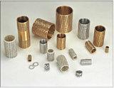 Guida cilindrica Bush (ottone/bronze+graphite) di Oilless di serie delle componenti di Oilless per la muffa