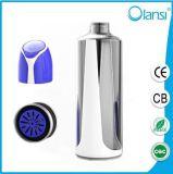 Facile à portée de main directement l'alcool 800-1000 ppb bouteille d'eau de l'hydrogène de l'hydrogène la cuvette de l'eau pour le corps de la santé de Guangzhou fabricant
