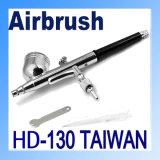 0.3mmの空気ブラシ小型手の吹き付け器