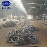 Studless Link-Kette mit CCS/ABS/Dnv/Nk CERT-Aohai Marinechina größtem Hersteller