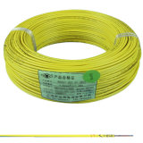 Prédio flexível com isolamento de PVC Fio eléctrico
