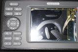 Écran LCD couleur de l'équipement médical à ultrasons à usage vétérinaire pour PC de poche Scanner (MSLVU04)