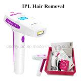 Remoção permanente IPL do cabelo do fabricante de Lescolton da máquina da beleza em casa
