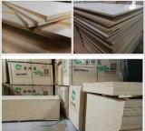 Mobilier Modulaire Moderne des armoires de cuisine en bois massif RTA Flat Pack