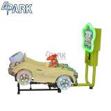 As crianças com moedas Carro Bolha Kiddie Ride máquina de jogos