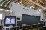 135X4200 판매를 위한 유압 CNC 자동 귀환 제어 장치 압박 브레이크 기계장치
