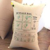 Papel resistente à umidade&PP Cobros bag para o transporte ferroviário