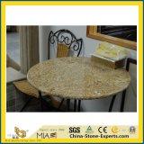 Granit/jaune de la peau de tigre en marbre/banc de pierre de quartz haut pour l'hôtel (blanc/noir/gris/rouge/rose/Brun/beige/Vert/G682/G654/G603/G664/Cuisine/Salle de bains / salle à manger)
