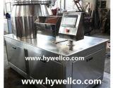 Ghl Mezclador de alto cizallamiento Granulator