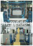 Máquinas para processamento de irradiação de folha para folha de Revestimento anticorrosão Pipeline/folha de espuma IXPE/Película de infusão/Thin Film