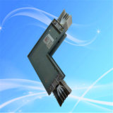 알루미늄 구리 절연제 Busway 공통로 중계 시스템 공통로