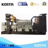 двигатель Kosta Genset Мицубиси автоматической силы 2050kVA непредвиденный
